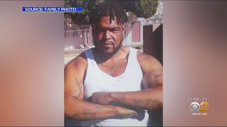 Protesters Demand Answers After Bicyclist Shot, Killed By Deputies In South LA