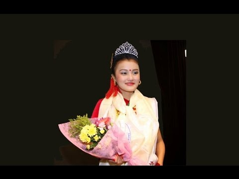 Miss Magar hk. 2014