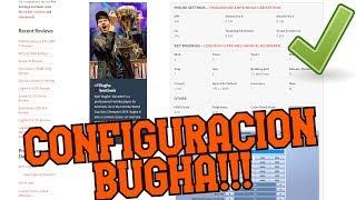 ✅ THE FORTNITE SENSIBILIDAD BUGHA!!!