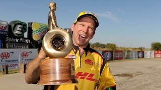 Del Worsham earns Countdown win in Texas #NHRA