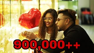 Sol Anbe - Omkar Pilaithirutham ft Daddy Shaq // Official Music Video 2020