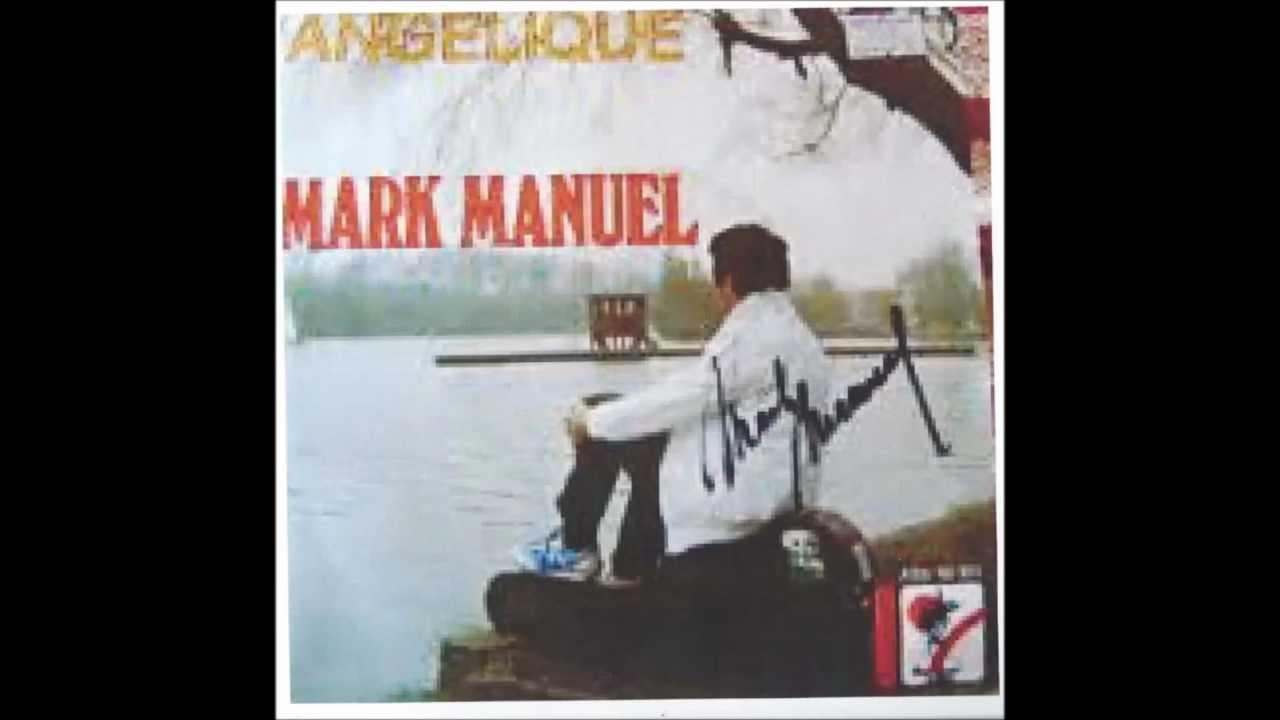 mark manuel.-angelique