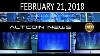 Altcoin News - Bitcoin SegWit to Coinbase & Bitfinex, Ripple Papers, Zaif Exchange, Steven Seagal?