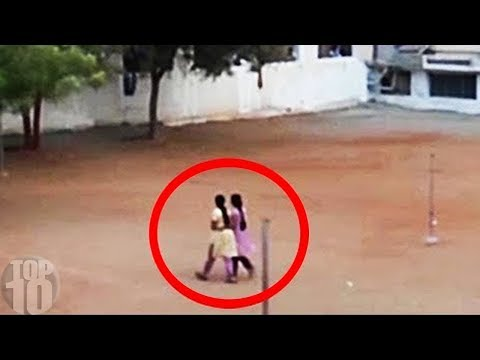 Mysterious Events You Wouldn't Believe If They Weren't Filmed!