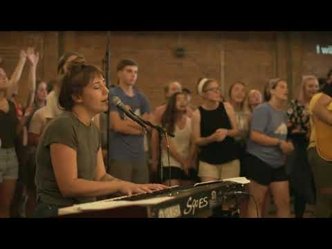 United Pursuit (Feat. Andrea Marie) - Let It Happen - Live Worship at Knoxville