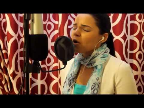 Resucitame-Aline Barros (cover Genesis Zoar)