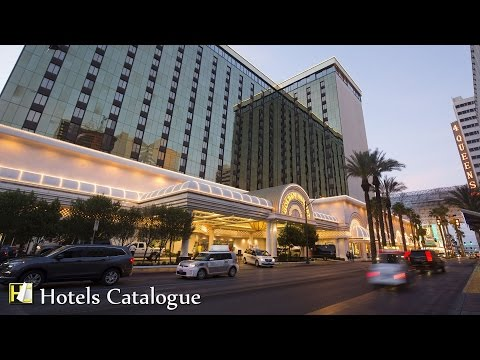 Golden Nugget Hotel & Casino (Las Vegas, USA) - Las Vegas Luxury Hotel Tour