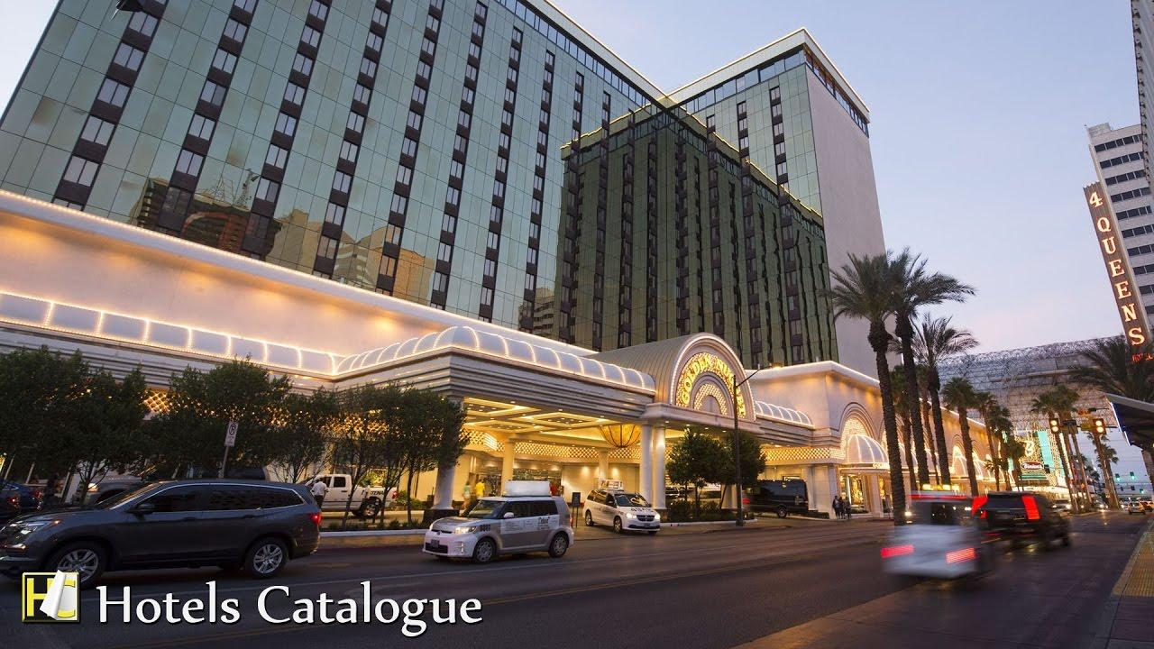 Hotel Ballys Las Vegas
