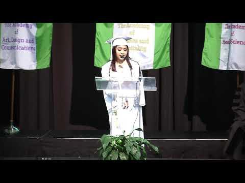 Hillwood High School Graduation 5/21/2019