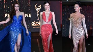 Miss Global 2018 Preliminary Evening Gown Competition