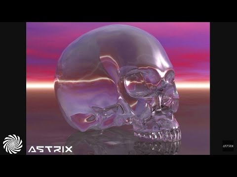 Astrix vs. Alien Project - Crystal Skulls (long version)