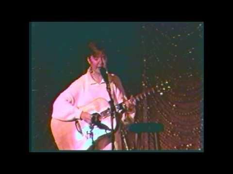 Christine Lavin  A Musical Apology