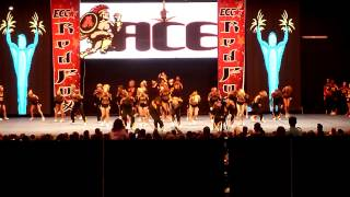 ACE Warriors Red Fox Nationals 2015 Day 2