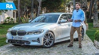 Novo BMW Série 3 (G20). Testámos o 320d, 330i e M340i xDrive!