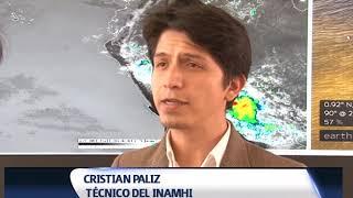 EL CLIMA DE LA CAPITAL SUFRIRÁ ALGUNOS CAMBIOS EN LOS PRÓXIMOS DÍAS