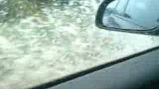 Flood Mountmellick Road, Portlaoise