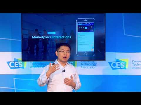 The Seminars @ CES:  Innovating Global Trade