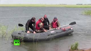 Не менее шести человек утонули на озере Максимка в Челябинской области