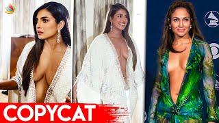Priyanka Chopra again Trolled for Her outfit | Jennifer lopez, Nick Jonas, Hot | GRAMMYs 2020 Awards