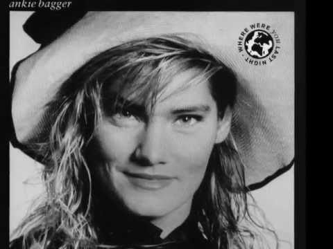 Ankie Bagger - Where Were You Last Night (Y Razormaid)