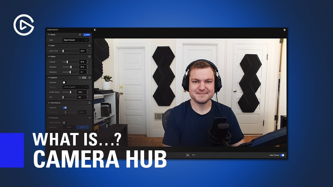 What is Camera Hub? Introduction and Overview