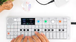 Why is the OP-1 so expensive? | Andrew Huang