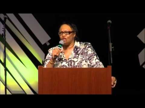 Will You Be Here Next Year? - Bishop Jackie McCullough