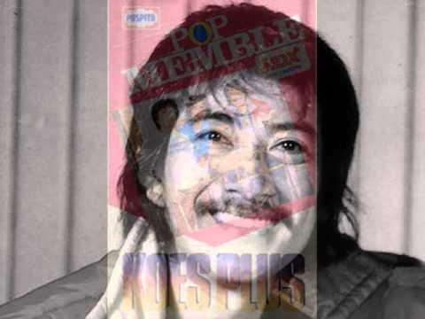BELENGGU CINTA by Koes Plus album Pop Memble (1984) Tonny Koeswoyo
