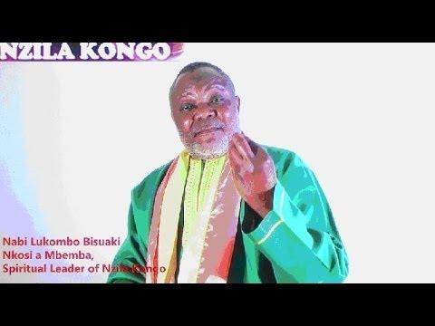 Nabi Lukombo et l'alienation PART2