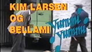 Kim Larsen og Bellami   Yummi Yummi vhs rip mono