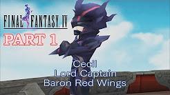 [PC] Final Fantasy IV 100% Perfect Walkthrough