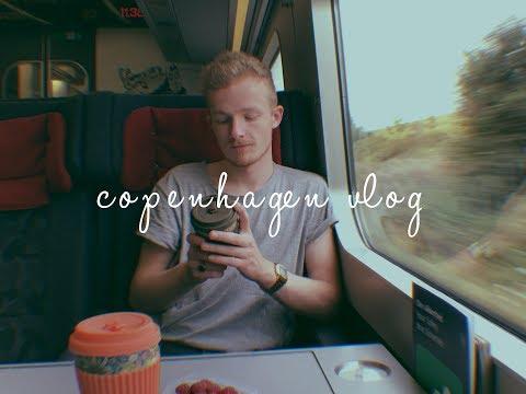 why i love Copenhagen | vlog