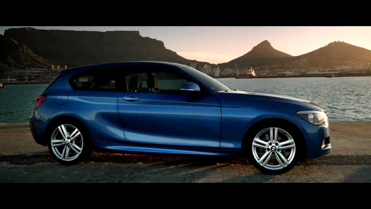 BMW 1 Series 3-door - YouTube
