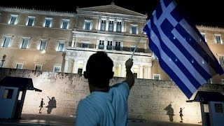 Investors Should Take Greece Risks Off the Table: Juckes