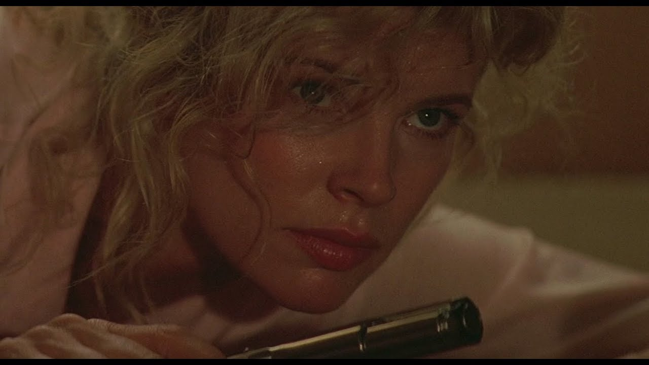 Kim Basinger - Top 30 Highest Rated Movies - YouTube