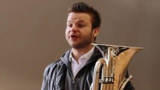 PLAYING HIGH//Beginner to Pro//BRASS//Algirdas Matonis
