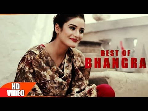 Best Of Bhangra | Bhangra Songs 2016 | Non Stop Punjabi Songs | Speed Records