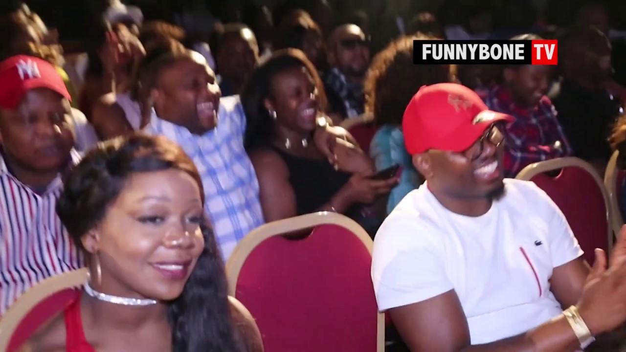 Yaw (FunnyBone Comedy TV)