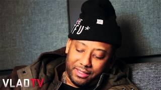 Maino Talks Macklemore Grammy Win & Gay Culture