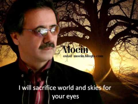 Moein-safar(Traveling)