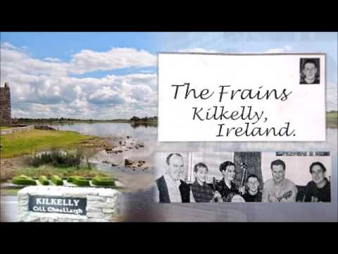 Fields Of Athenry - The Frains (from the album Kilkelly Ireland)