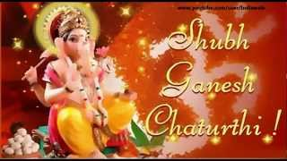 Happy Ganesh Chaturthi 2016- wishes, SMS, E-Greetings, Wallpapers, Whatsapp video message