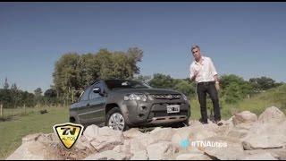 TN Autos Programa 19 | Test Drive Fiat Strada