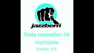 Jazz Berri - Fiesta remember 04 - 31/07/2004 (5/9)