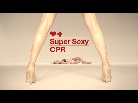 FORTNIGHT: SUPER SEXY CPR