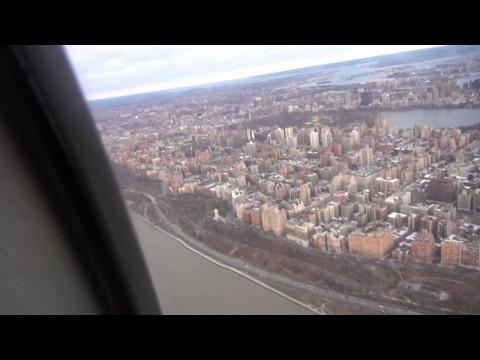 Нью-Йорк / New York City<br>Сезон: 1 Серия: 8