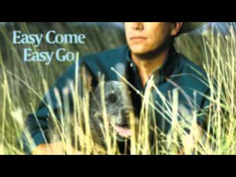 George Strait - Without Me Around