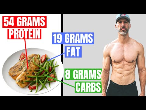 How Many Grams Of Carbs For Fat Loss