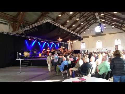 Aarhus Jazz Festival 2015