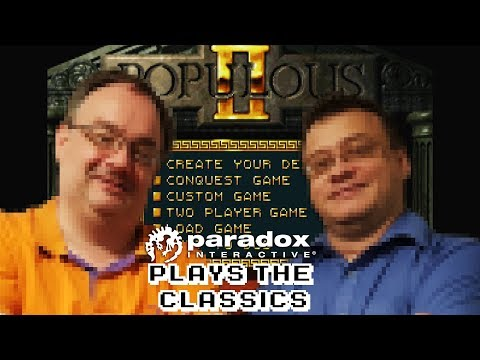 Populous 2 ft. Chris King & Troy Goodfellow - PDX Plays the Classics